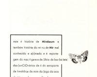 Caderno de António Aragão (1/6)