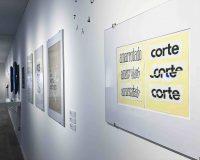 Obras de Poesia Experimental Portuguesa em exposição em Brasília (1/19)