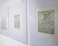 Obras de Poesia Experimental Portuguesa em exposição em Brasília (3/19)