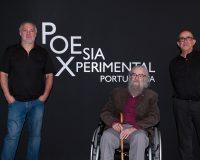 Inauguração de exposição da PO.EX em Brasília (1/3)