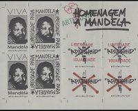 Homenagem a Mandela (1/1)