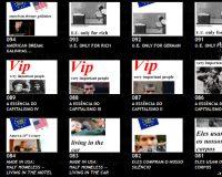 Poemas intermináveis. Videografias do lixo pós-moderno (1/1)