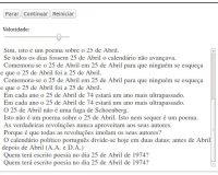 Balada do 25 de Abril (trovas electrónicas) (1/1)