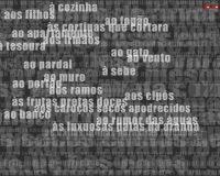 Amor de Clarice (2/26)