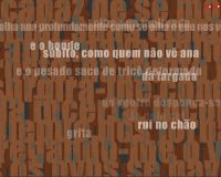 Amor de Clarice (8/26)