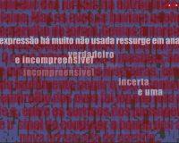 Amor de Clarice (9/26)