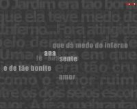 Amor de Clarice (18/26)