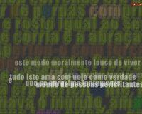 Amor de Clarice (20/26)