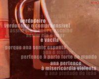 Amor de Clarice (5/26)