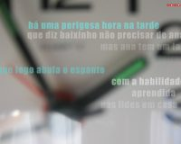 Amor de Clarice (6/26)