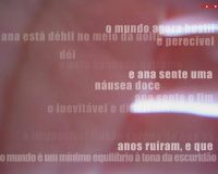 Amor de Clarice (12/26)