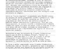 Rui Torres e César Figueiredo, A ciberliteratura (re)velada (5/36)