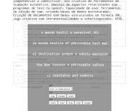 Rui Torres e César Figueiredo, A ciberliteratura (re)velada (15/36)