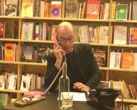José Neves na Livraria Tigre de Papel (2/2)