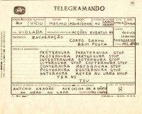 Telegramando (1/1)