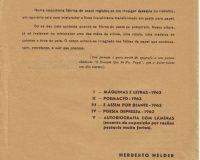 Herberto Helder (1/1)